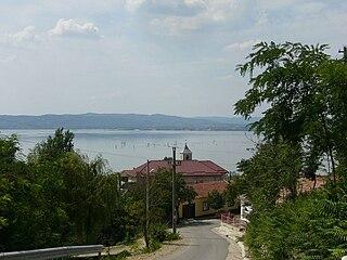 Coronini Commune in Caraș-Severin County, Romania