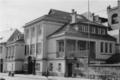 Corps Saxonia Karlsruhe Haus Mathystrasse Seite.PNG