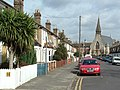 Cotleigh Road - geograph.org.uk - 367629.jpg