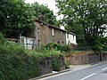 Cottages on Cuxton Road, Strood - geograph.org.uk - 1359998.jpg