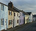 Cottages on Kyrle Street, Ross-on-Wye - geograph.org.uk - 1129959.jpg