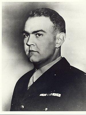 Henry A. Courtney Jr. - Image: Courtney HA USMC