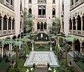 Courtyard, Isabella Stewart Gardner Museum, Boston.jpg