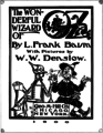 Cover of The Wonderful Wizard of Oz, 1900.png