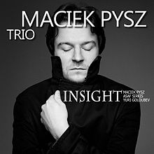 Cover of album Insight by Maciek Pysz.jpg