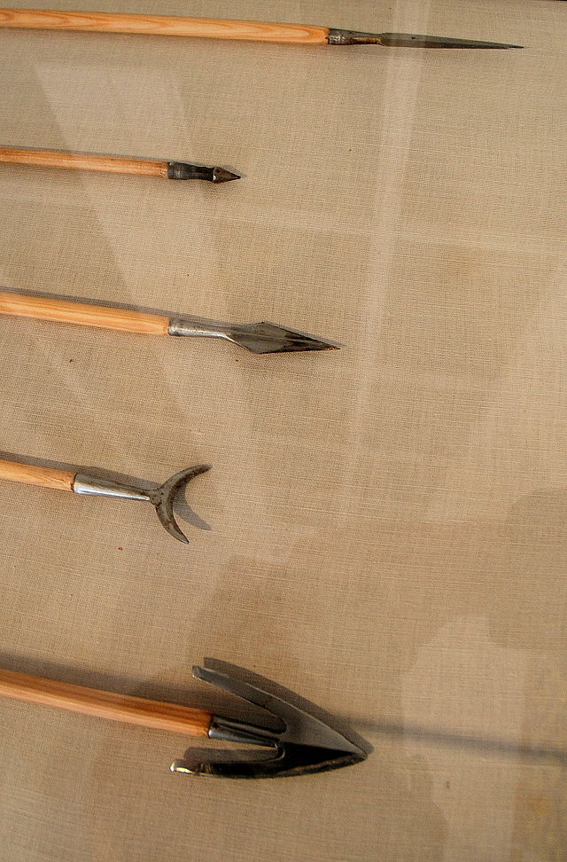 Arrowhead - Wikiwand