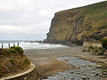 Crackington Haven cliffs and beach.jpg