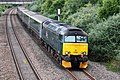 Creech St Michael - GWR 57603 (57605) ecs to Reading.JPG