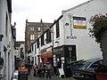 Cresswell Lane, Hillhead, Glasgow - geograph.org.uk - 558650.jpg