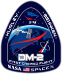 Crew Dragon Demo-2 Patch.png