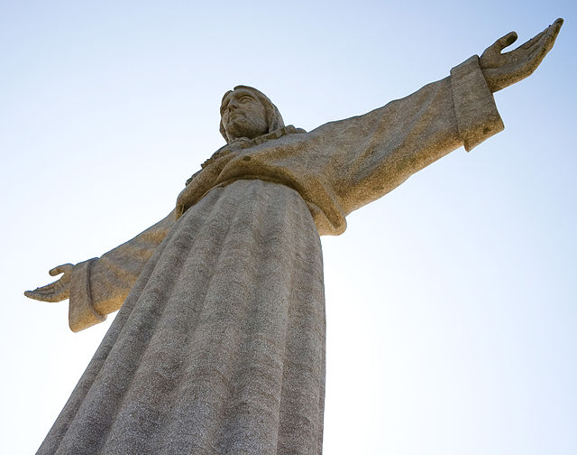 Cristo-Rei de Almada