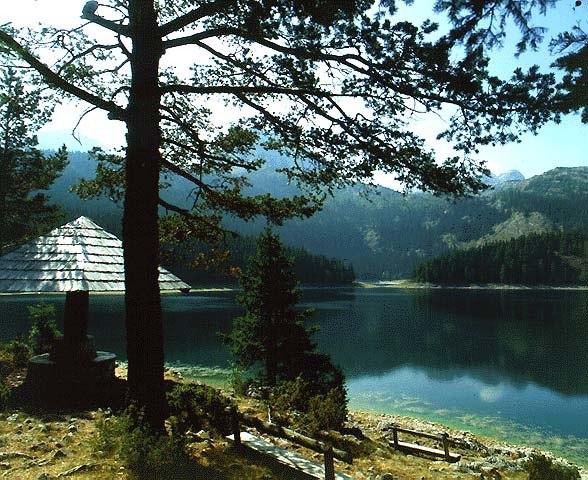 Crno jezero (Durmitor)