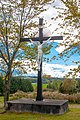 Croix cimetière catholique de Frampton.jpg