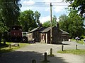 Cromford Junction workshops - geograph.org.uk - 1007217.jpg