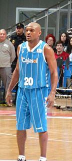 Roderick Blakney American basketball player