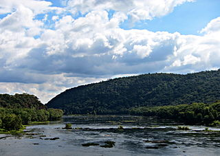 Shenandoah River river in Virginia and West Virginia, United States
