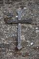 Cruz na igrexa de Cumbraos - Mesía - Galiza.jpg