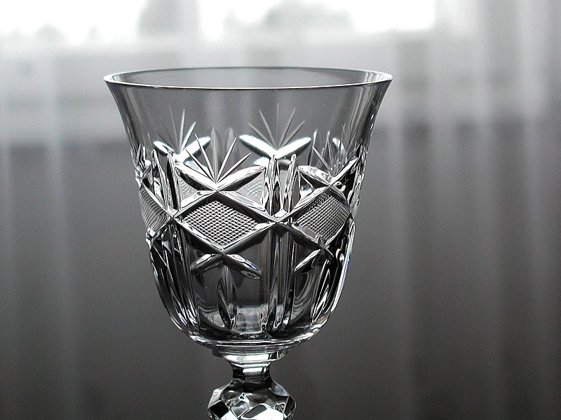File:Crystal glass.jpg