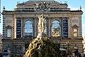Ctre Historique, Montpellier, France - panoramio.jpg