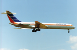 Cubana Il-62M CU-T1282 FRA 1992-6-27.png
