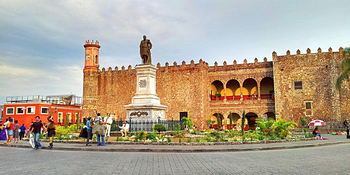 Cuernavaca, Morelos, Mexico Stock Photos & Cuernavaca ... |Cuernavaca Morelos Mexico