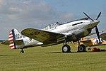 Curtiss P-40C Warhawk '160 10AB' (G-CIIO) (44641507045).jpg
