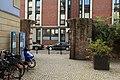 Düsseldorf - Schulstraße - Stadtgefängnis+Filmmuseum 02 ies.jpg