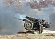 D-30J howitzer