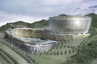 Design and Arts Arcadia of Myungseung - Design and Arts Arcadia of Myungseung