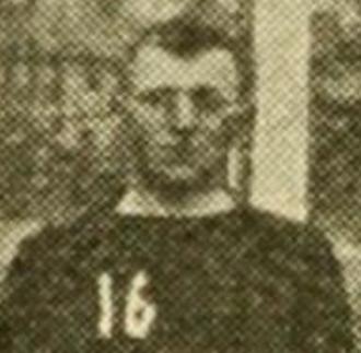David C. Morrow (American football) - Image: DC Morrow