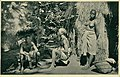 DC - 1ª Exposição Colonial Portuguesa, Porto, 1934 - Nº 44 - Indígenas Balantas - Guiné.jpg