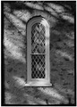 DETAIL, SOUTH SIDE, WINDOW - St. Stephen's Episcopal Church, 51 North Main Street, Mullica Hill, Gloucester County, NJ HABS NJ,8-MUL,2-5.tif