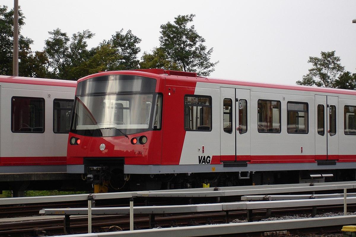 Siemens Modular Metro Wikipedia