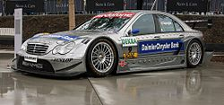 DTM car mercedes2006 Spengler.jpg