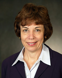 Deborah Spero Deputy Commissioner of the US Customs and Border Protection Agency