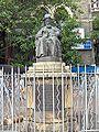 Dadabai Navroji statue Bombay.jpg