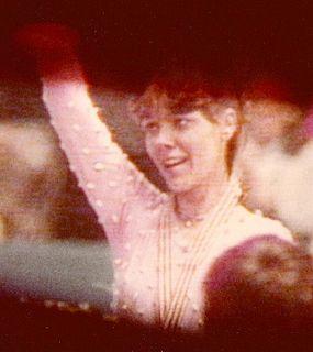 Dagmar Lurz German figure skater