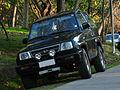 Daihatsu Feroza SX 1.6 EFi 1997 (16251471170).jpg
