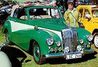 Daimler Conquest thumbnail