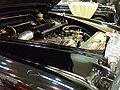 Daimler DS420 Limousine engine TCE.jpg