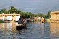 Dal Lake's sunset tour on a shikara - Srinagar (9966936105).jpg