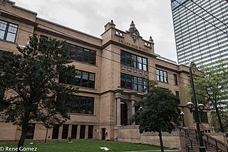 Dallas High School (Texas)