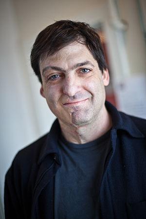 Dan Ariely - Dan Ariely in 2010