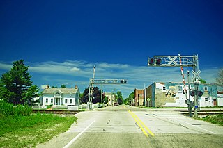 Dana, Indiana Town in Indiana, United States