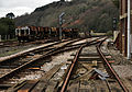 Dartmouth Railway above Kingswear.jpg