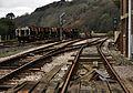 Dartmouth Railway above Kingswear.jpg