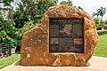 Darwin (AU), Bombing of Darwin 1942 Memorial -- 2019 -- 4358.jpg