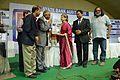 Dau Dayal Mehra Memorial Award Presentation - 38th International Kolkata Book Fair - Milan Mela Complex - Kolkata 2014-02-04 8423.JPG