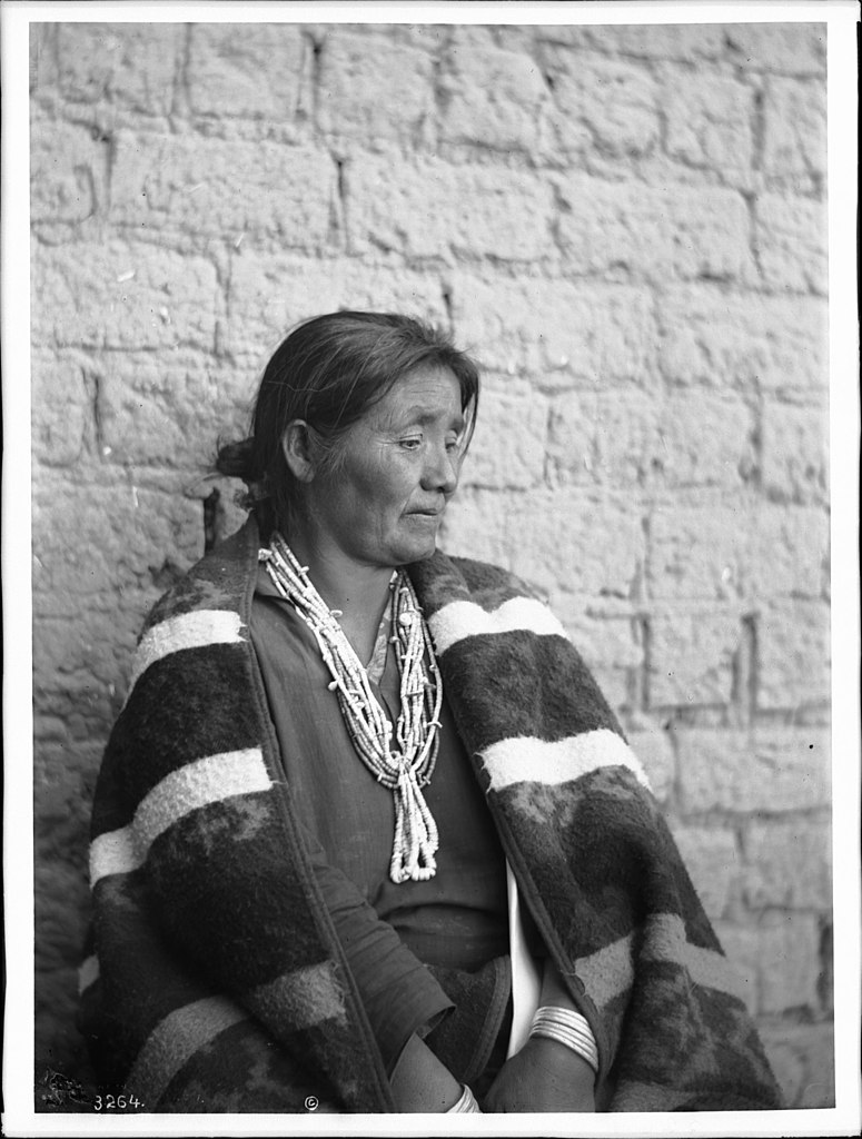 File Daughter Of The Last Navajo Chief Chief Manuelito