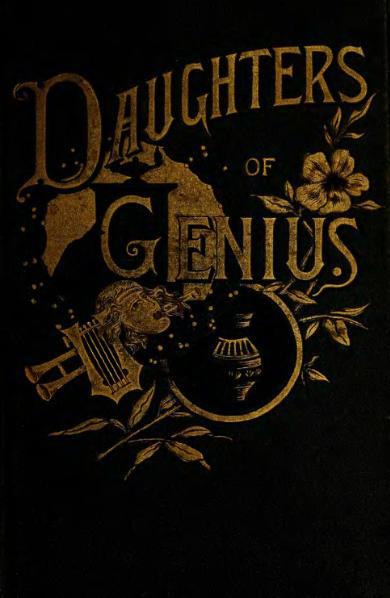 File:Daughters of Genius.djvu